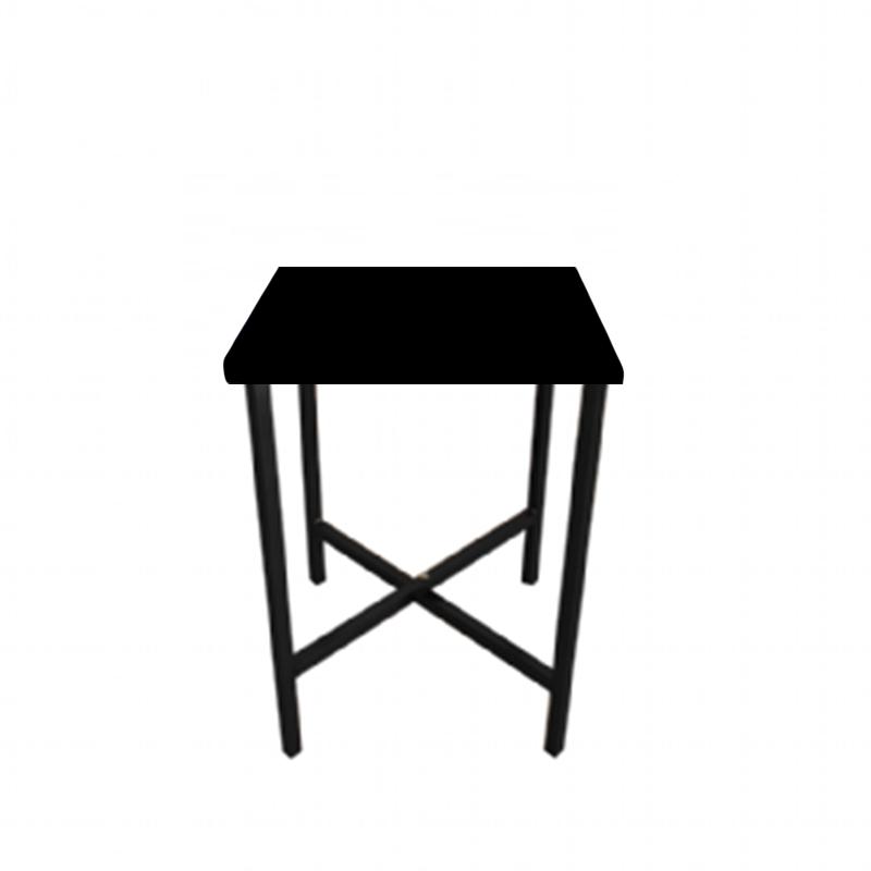 Mesa Desmontável  para Festa Várias Cores