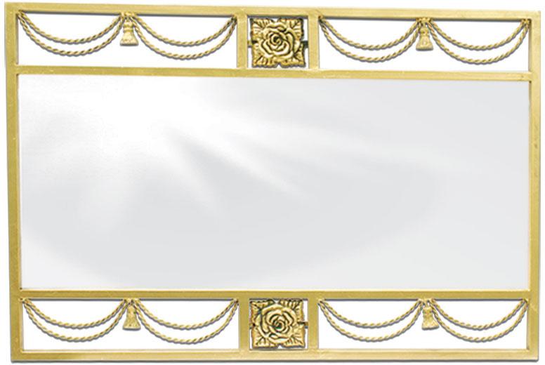 Moldura Caixa 50 x 70 em Pingente