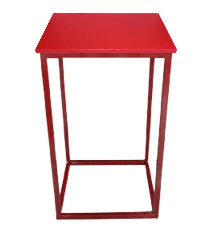 Mesa Cubo Fixa ou Desmontavel Varias Cores